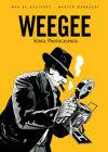 Weegee: Serial Photographer Cover Image