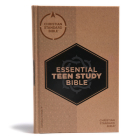 CSB Essential Teen Study Bible (hardcover) Cover Image