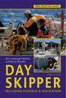 Day Skipper: Including Pilotage and Navigation Cover Image