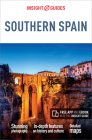 Insight Guides Southern Spain (Travel Guide with Free Ebook) Cover Image