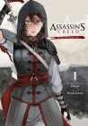 Assassin's Creed: Blade of Shao Jun, Vol. 1 Cover Image