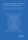 Advanced Materials, Mechanical and Structural Engineering: Proceedings of the 2nd International Conference of Advanced Materials, Mechanical and Struc Cover Image
