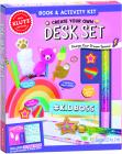 DIY Desk Set Cover Image