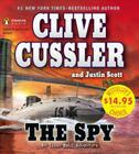 The Spy (An Isaac Bell Adventure #3) Cover Image