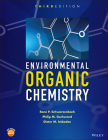 Environmental Organic Chemistry Cover Image
