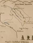 Trails Into Tomorrow: Walking into the Wild Santa Barbara Backcountry Cover Image