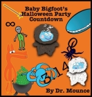 Baby Bigfoot's Halloween Party Countdown Cover Image