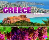 Let's Look at Greece (Let's Look at Countries) Cover Image