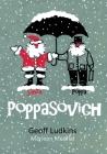 Poppasovich: An Australian Christmas Story Cover Image