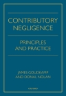 Contributory Negligence: Principles and Practice Cover Image