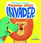 Harrison P. Spader, Personal Space Invader (Little Boost) Cover Image