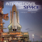 Cal-2021 International Space Archives Wall Cover Image