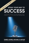 Speak Your Way to Success Cover Image