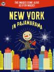New York in Pajamarama Cover Image