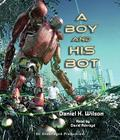 A Boy and His Bot Cover Image