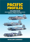 Pacific Profiles Volume Four: Allied Fighters: Vought F4u Corsair Series Solomons Theatre 1943-1944 Cover Image