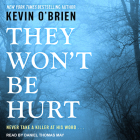 They Won't Be Hurt Cover Image