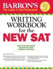 Barron's Writing Workbook for the NEW SAT Cover Image