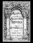 Aradia, or the Gospel of the Witches Cover Image