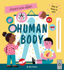 Scratch and Learn Human Body: With 70 things to spot! Cover Image