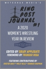 Ring Post Journal #1: A 2020 Women's Wrestling Year in Review Cover Image
