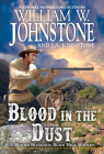 Blood in the Dust (A Hunter Buchanon Black Hills Western #2) Cover Image