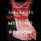 Missing Person Lib/E Cover Image