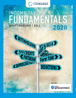 Income Tax Fundamentals 2020 (with Intuit Proconnect Tax Online) Cover Image