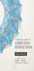 A Plain Account of Christian Perfection, Annotated Cover Image