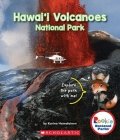 Hawai'i Volcanoes National Park (Rookie National Parks) Cover Image