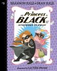 The Princess in Black and the Mysterious Playdate: #5 Cover Image