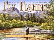 Cal 2019 Art of Flyfishing Cover Image