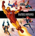 Marvel Super Heroes Storybook Collection Cover Image