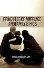 Principles of Marriage and Family Ethics Cover Image