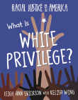 What Is White Privilege? Cover Image