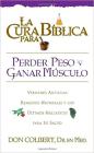 La Cura Biblica Para Perder Peso (New Bible Cure (Siloam)) Cover Image