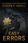 Easy Errors (Posadas County Mysteries #22) Cover Image