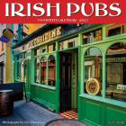 Irish Pubs 2021 Wall Calendar Cover Image