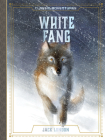 White Fang (Classic Adventures) Cover Image