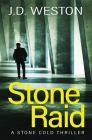 Stone Raid: A British Action Crime Thriller Cover Image