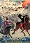 The Special Campaign Series: 1904 THE RUSSO-JAPANESE WAR: First period - The Concentration Cover Image