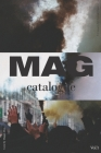 Mag_Catalogue Vol.1 Printed Edition: mag_catalogue fanzine 2020 printed edition Cover Image
