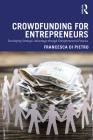 Crowdfunding for Entrepreneurs: Developing Strategic Advantage Through Entrepreneurial Finance Cover Image