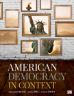 American Democracy in Context Cover Image