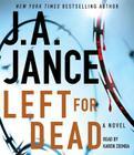 Left for Dead: A Novel Cover Image