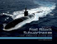 The US Navy's Fast Attack Submarines, Vol.1: Los Angeles Class 688 Cover Image