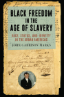Black Freedom in the Age of Slavery: Race, Status, and Identity in the Urban Americas (Carolina Lowcountry and the Atlantic World) Cover Image