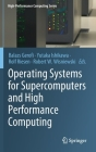 Operating Systems for Supercomputers and High Performance Computing Cover Image