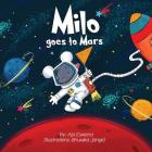 Milo Goes to Mars Cover Image