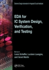 EDA for IC System Design, Verification, and Testing Cover Image